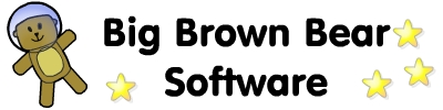 Brown Bear Literacy Software