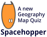Free Geography Game
